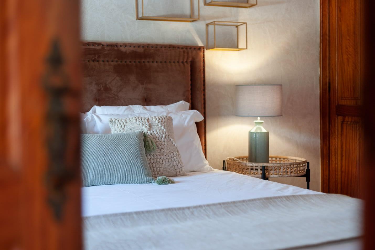 Quinta da Arrábida · The Pine Tree House suite